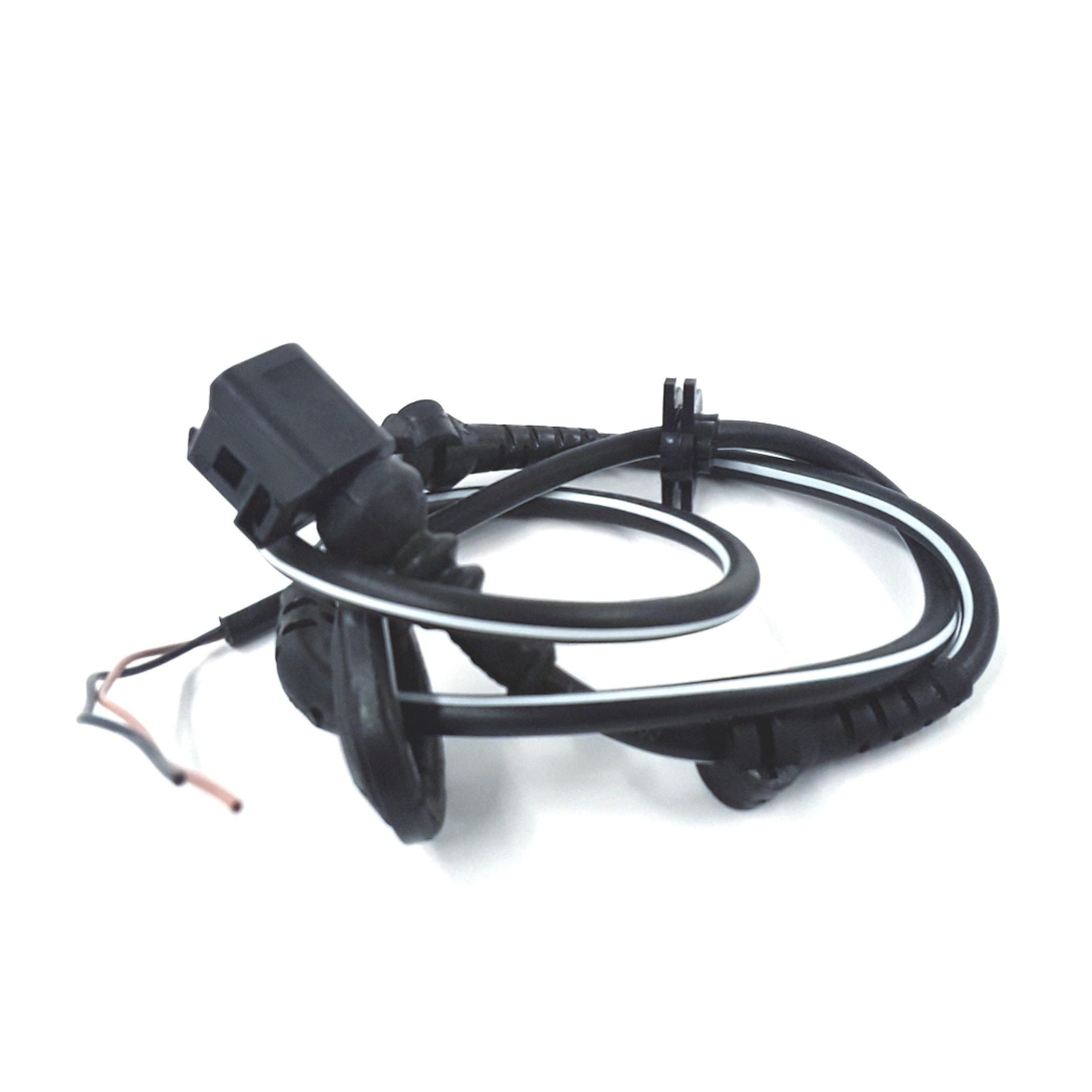 Volkswagen Beetle Abs Wheel Speed Sensor Wiring Harness