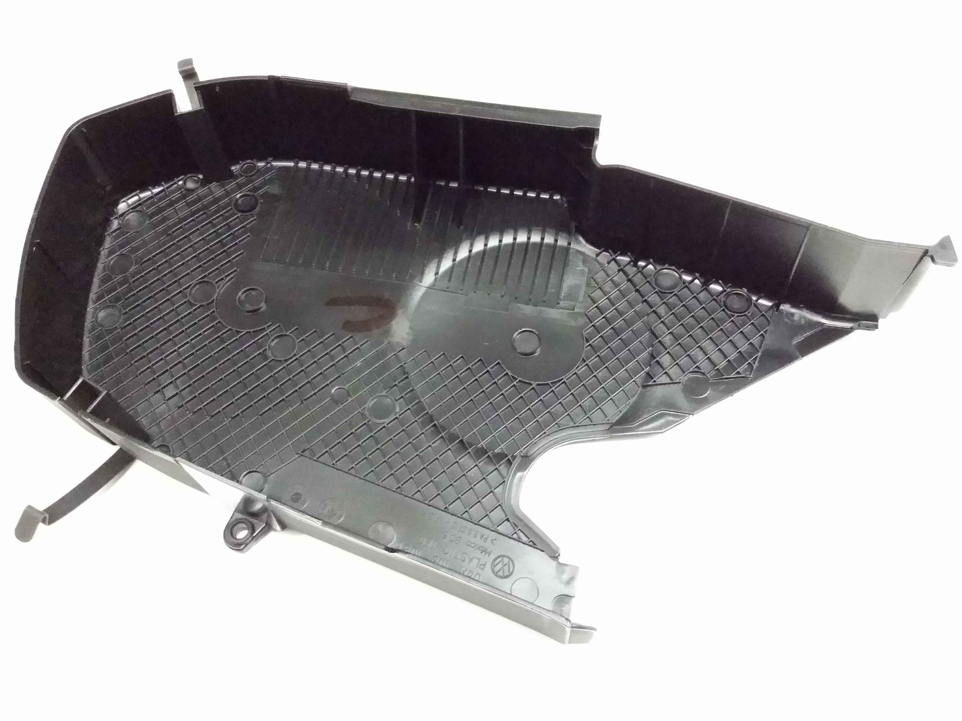 Volkswagen Jetta Wagon Engine Timing Cover  Front  Upper